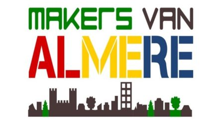 Makers van Almere